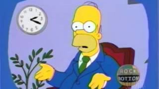 Homer Badman 'Sweet Can' Rock Bottom Clip Gummy Venus - HILARIOUS CLIP!