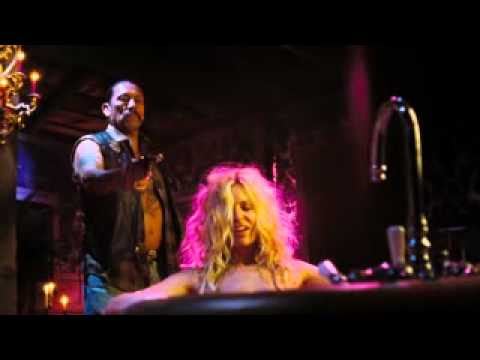 The Devils Rejects - To Be Treated