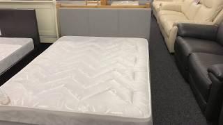 Rialto Double Bed