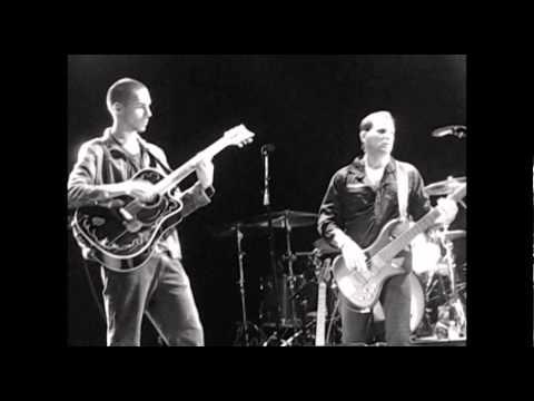 Peter Murphy & his son Adem - Indigo Eyes Live