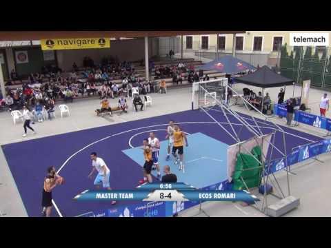 FIBA 3x3 Sarajevo XXX Open 2016 - 3