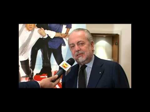 We Can Dance  Dino De Laurentiis e la Champions League