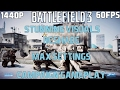 Quot Battlefield 3 Quot Stunning Visuals ReShade Campaign Max Settings 4xMSAA FOV90 1440P 60FPS mp3