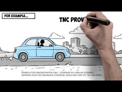 Allstate Ride for Hire ®: An extra layer of protection | Allstate Insurance