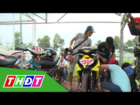 Những người thợ độ xe đua mô tô | THDT