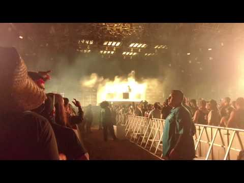 Justice - Safe and Sound & D.A.N.C.E -  Coachella 2017 weekend 2