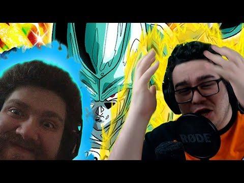 HE DESTROYED ME! DUAL SUMMON on AGL COOLER w/Bubikong! Dragon Ball Z Dokkan Battle Multisummons
