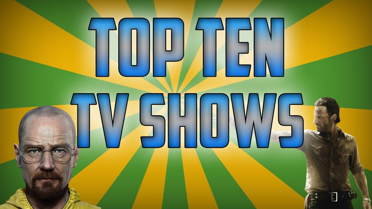 Top Ten TV - Puesto N° 9 » Trabajar desde los márgenes