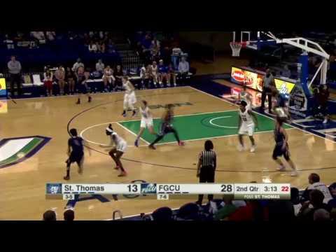 Emily May - STU - Basketball Highlight Tape