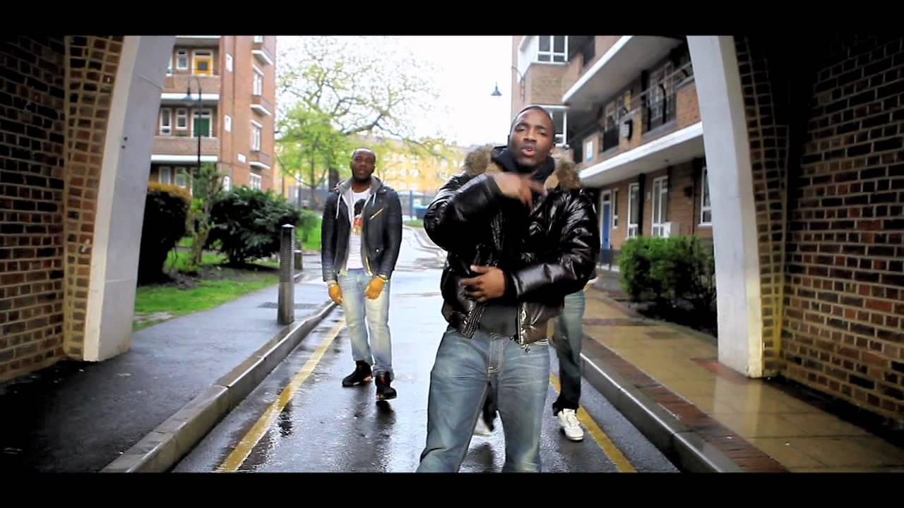 G FrSH ft Krept n Konan - L.O.N D-BOY