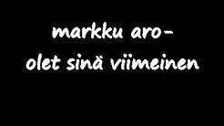 Mix – Markku