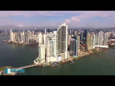 Ciudad de Panamá Las mejores vistas de la ciudad de Panamá