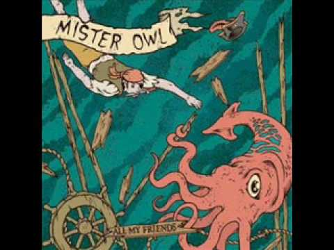 (Eatmewhileimhot)Mister Owl - When in Rome