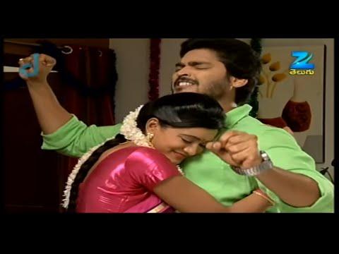 Varudhini Parinayam - Indian Telugu Story - Episode 308 - Zee Telugu TV Story - Best Scene