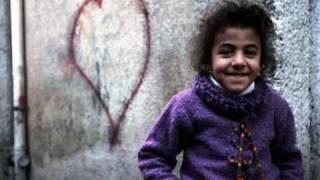 Shu'fat Refugee Camp - Palestine - Vento di Terra