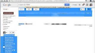 Comment obtenir plus d'espace dans Google Drive en nettoyant son compte Gmail ?
