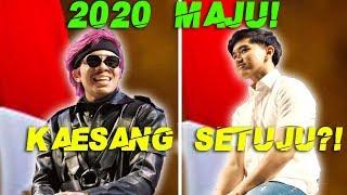 2020 ATTA ft KAESANG MAJU!