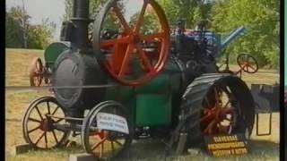 Wystawa Rolnicza - Nitra 1998