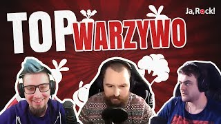 TOP WARZYWO - Grudzień 2018
