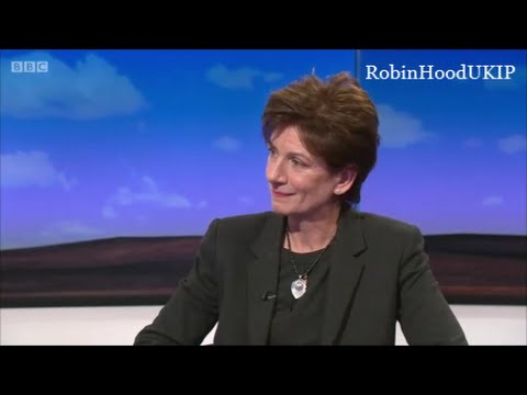 Diane James These people are economic migrants not refugees. UKIP