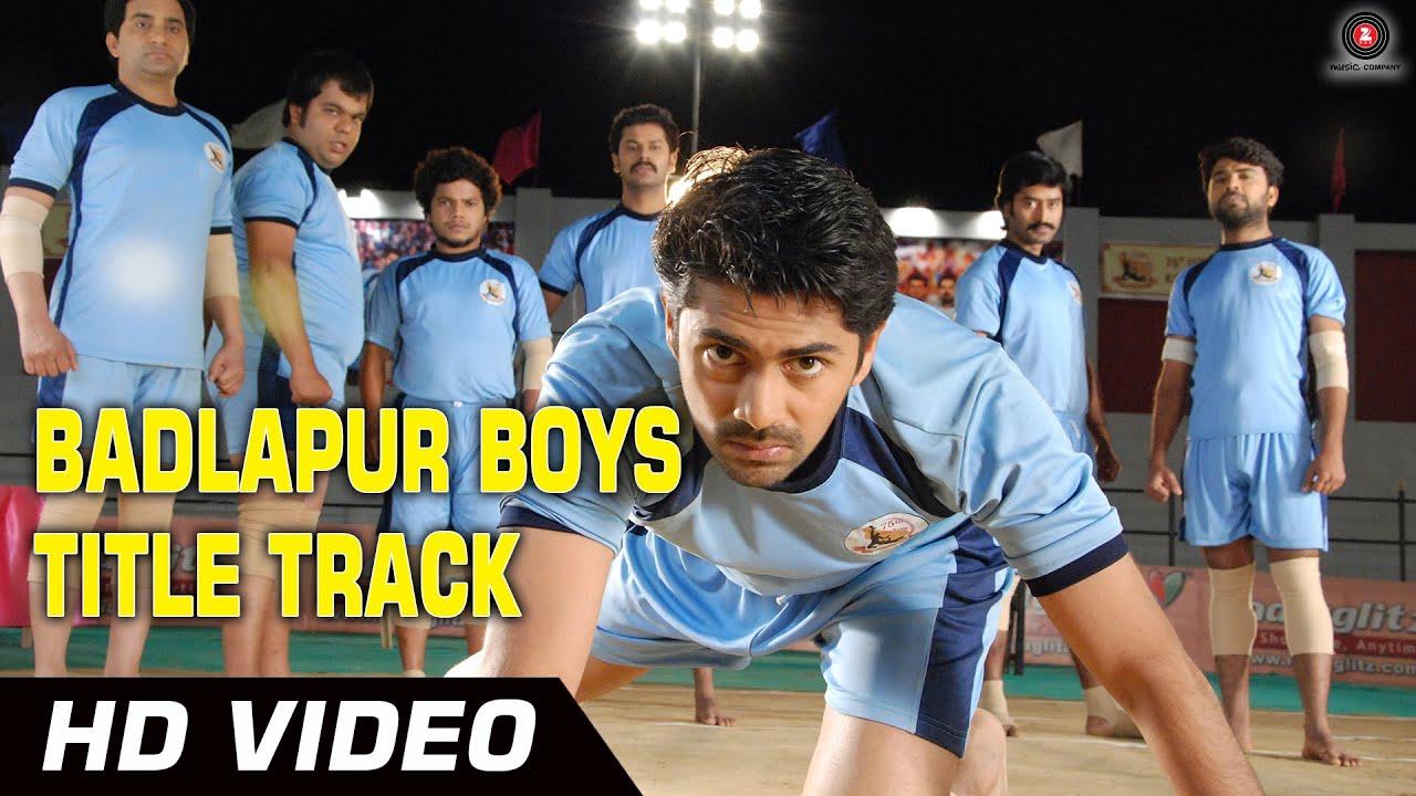 Download Badlapur Boys Official Video HD | Badlapur Boys | Annu Kapoor, Nisshan Nanaiah