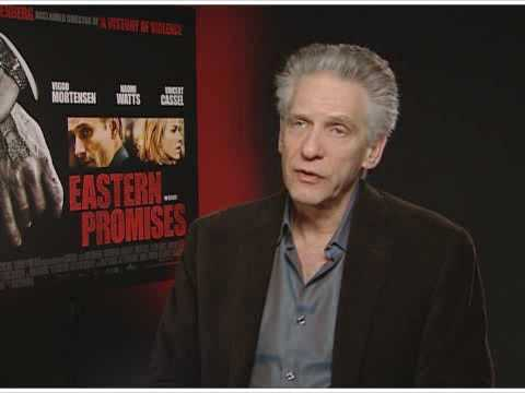 David Cronenberg Talks Eastern Promises | Empire Magazine