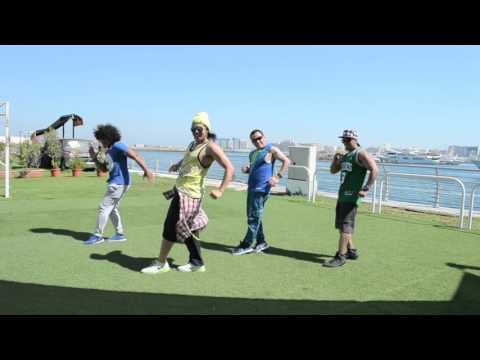 Adrenalina  (Ricky Martin Ft  Wisin, Jennifer Lopez) Zumba® Fitness Choreography