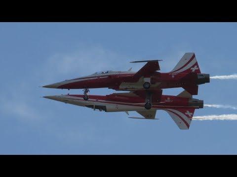 International Sanicole Airshow 2017
