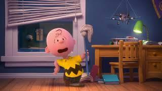 CHRGD Promo - The Peanuts Movie