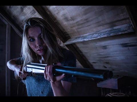 Подсобка дьявола   Ужасы 2019   трейлер