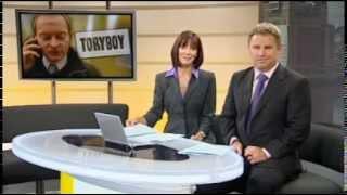 ITV News ToryBoy the Movie