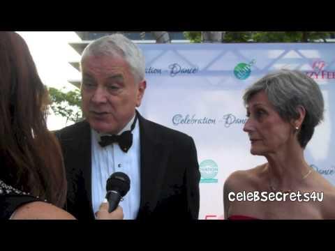 Pierre Dulane & Yvonne Marceau Interview: 4th Annual Celebration of Dance Gala