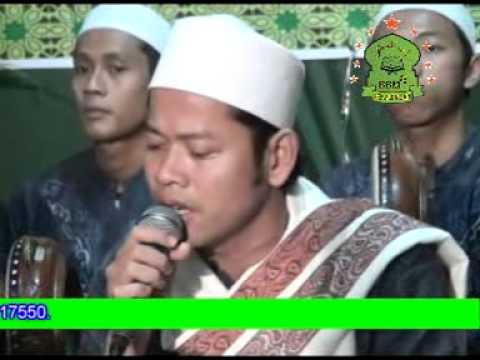 Sholawat al-Yamaniyyah - BBM Live Performance