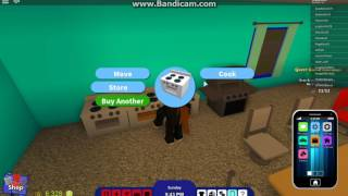 Cooking on Rocitizens!!! / Roblox Rocitizens (cooking tutorial)-tutorial-no swearing