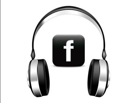 Introducing Facebook Karaoke - Gangnam Style