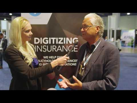 ClientDesk - Digitizing Insurance and Mobilizing Policyholders