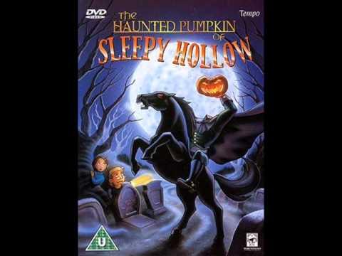The haunted pumpkin of sleepy hollow-soundtrack-the haunted pumpkin of sleepy hollow