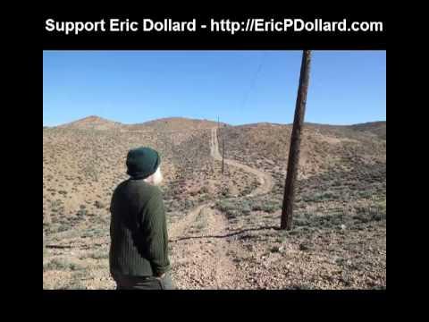 Eric Dollard Live - November 5, 2013