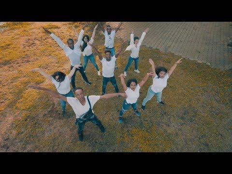 Sean Paul, Mavado - I'm Sanctify | Dance in Suriname | @JillCassie
