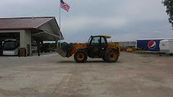 JCB 54170AG H52362 at AIS Construction Equipment