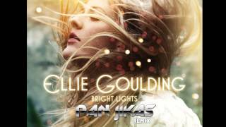 Ellie Goulding - Lights (Pan Jikas Remix)