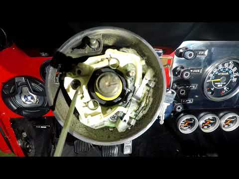 jeep cj turn signal replacement how-to. - youtube  youtube
