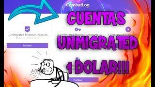 Minecraft unmigrated