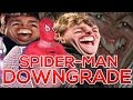 Spider-Man Downgrade DEBUNKED by Digital Foundry #PUDDLEGATE