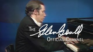 glenn gould   bach concerto no 7 in g minor official