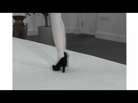 Tightsplease - Pamela Mann Over The Knee Socks on Catwalk