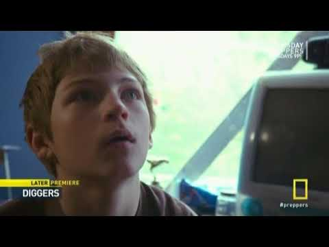 Doomsday Preppers S01E05 You Shall Not Fear HDTV XviD k3n