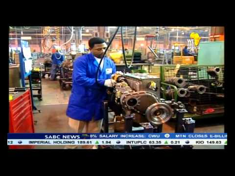 Govt to intensify its support for industrial development and re-industrialization