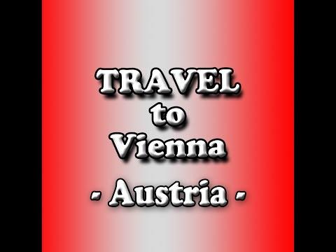 Travel to Vienna,Austria
