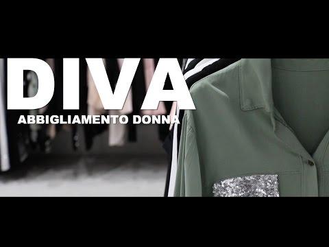 Diva abbigliamento donna promo youtube - Diva abbigliamento ostia ...